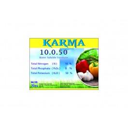 KARMA 10-0-50